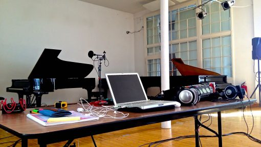 Recording_Hall_Equipment
